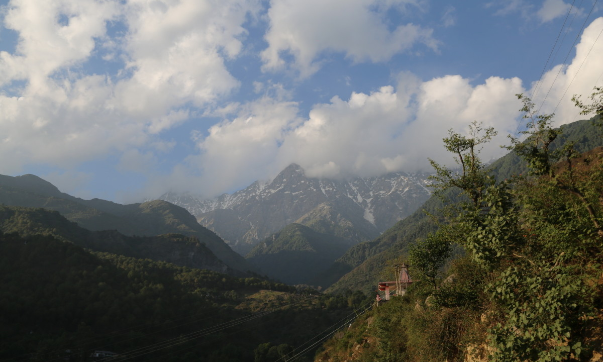 best hotels in mcleodganj